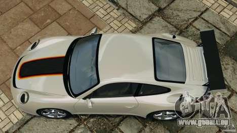 RUF RT12R 2011 für GTA 4 rechte Ansicht