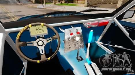 BMW E30 V8 Drift pour GTA 4 est un droit