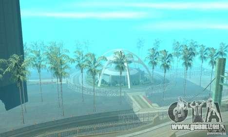 Drift City für GTA San Andreas her Screenshot