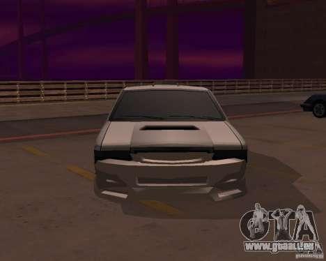 Taxi für GTA San Andreas