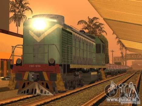Tem1 0786 pour GTA San Andreas vue de droite