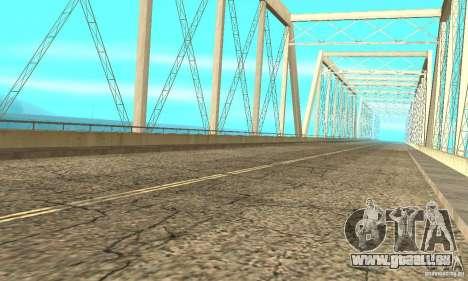 New Island für GTA San Andreas sechsten Screenshot
