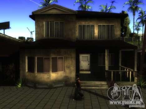 ENB Series Project BRP pour GTA San Andreas cinquième écran