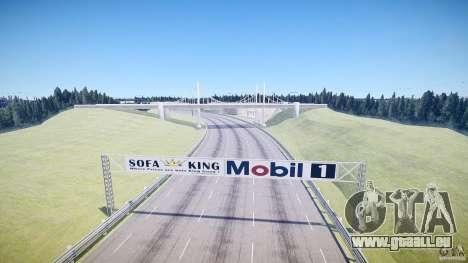 High Speed Ring für GTA 4 dritte Screenshot