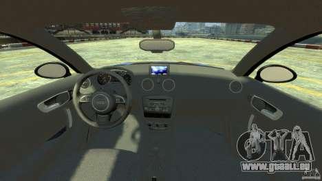 Audi A1 pour GTA 4 est un droit