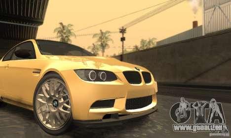 ENBSeries by dyu6 pour GTA San Andreas sixième écran