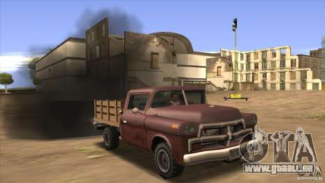 Diesel v 2.0 für GTA San Andreas