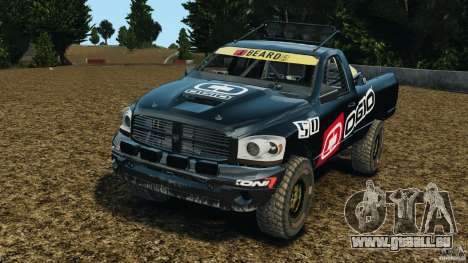 Dodge Power Wagon für GTA 4