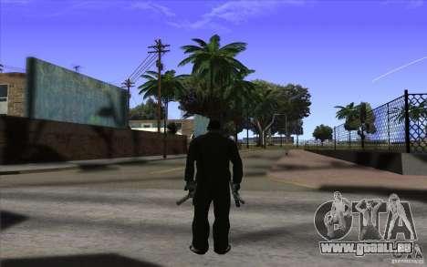 Behind Space Of Realities 2010 v1.0.0 Demo pour GTA San Andreas troisième écran