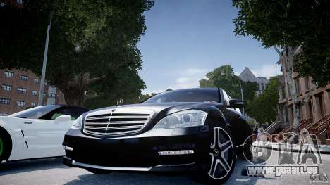 Realistic ENBSeries V1.2 für GTA 4 siebten Screenshot