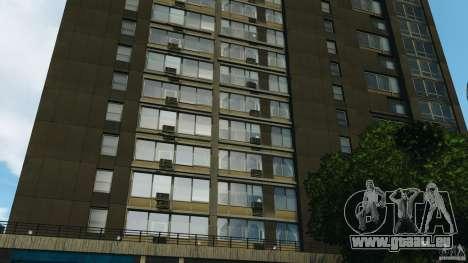 FAKES ENB Realistic 2012 pour GTA 4 neuvième écran