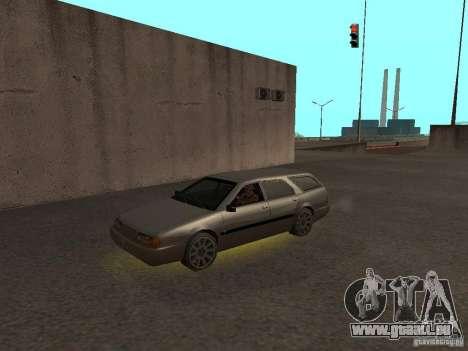 Neon mod pour GTA San Andreas cinquième écran