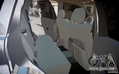 Jeep Grand Cheroke für GTA 4 Räder