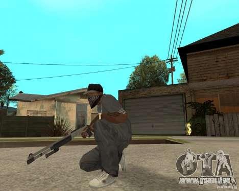 M1049 pour GTA San Andreas