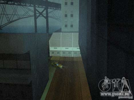 Happy Island 1.0 pour GTA San Andreas sixième écran