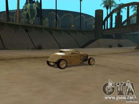 GFX Mod pour GTA San Andreas septième écran