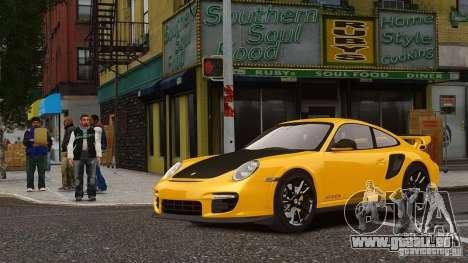 ENBSeries Schakusa Styled V3.0 pour GTA 4 sixième écran