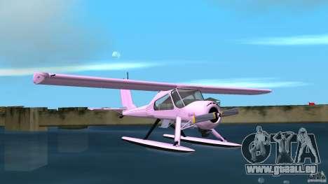 PZL 104 Wilga für GTA Vice City linke Ansicht