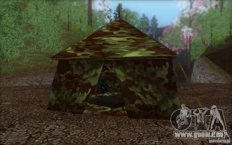 Spring Season für GTA San Andreas dritten Screenshot