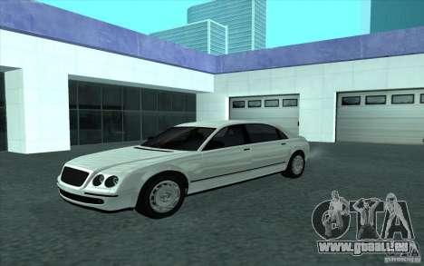 Cognoscneti de GTA 4 pour GTA San Andreas
