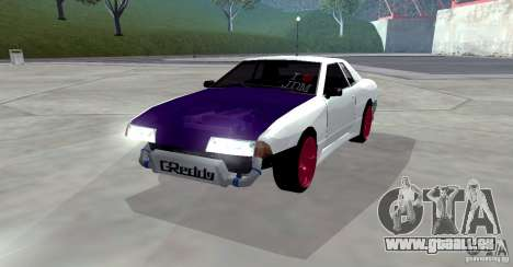 Elegy Drift Masters Final pour GTA San Andreas