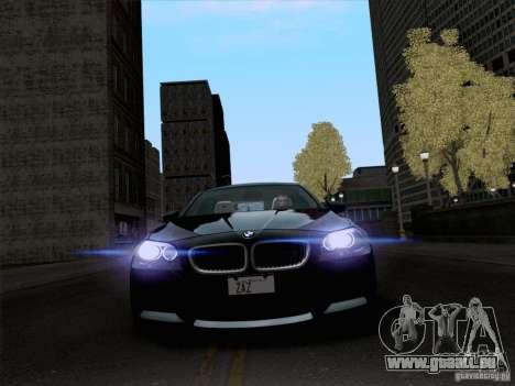 Realistic Graphics HD 4.0 pour GTA San Andreas sixième écran