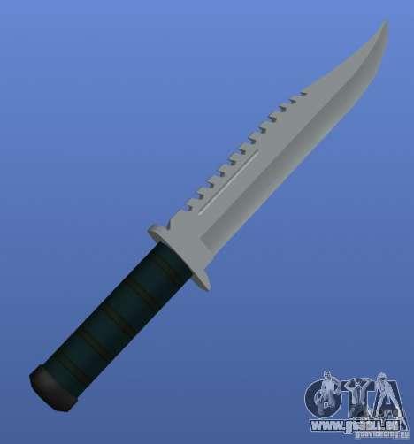 Weapon Textures für GTA 4 neunten Screenshot