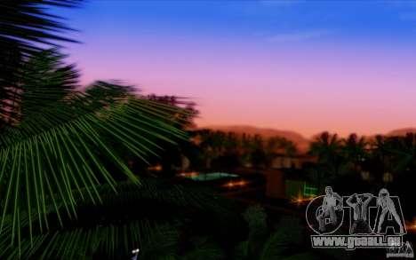 Neue Tajmcikl für GTA San Andreas zehnten Screenshot