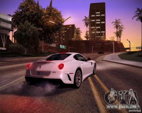 ENBseries by slavheg v2 pour GTA San Andreas dixième écran