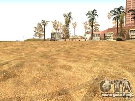 GTA SA 4ever Beta pour GTA San Andreas sixième écran