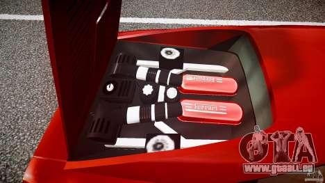 Ferrari 288 GTO für GTA 4 Unteransicht