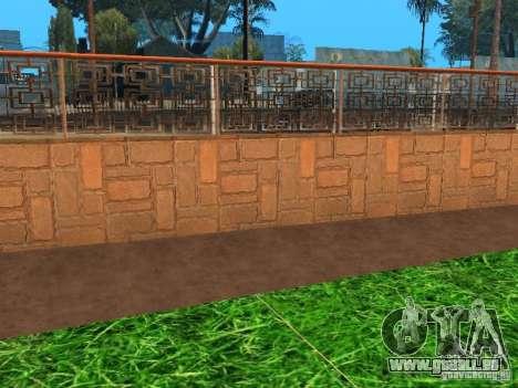 Neue motels für GTA San Andreas fünften Screenshot