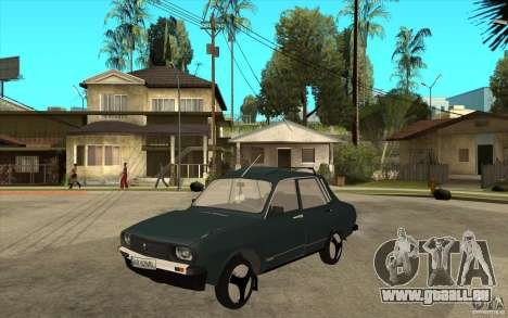 Dacia 1300 Cocalaro Tzaraneasca pour GTA San Andreas
