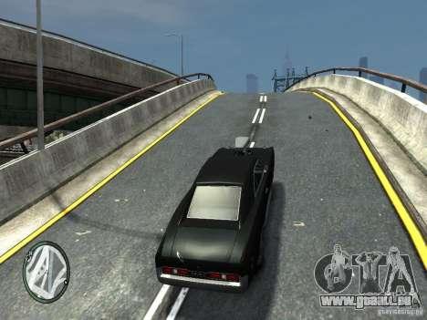 Road Textures (Pink Pavement version) pour GTA 4 septième écran