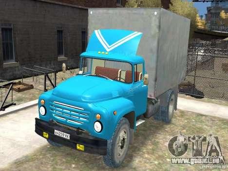 ZIL 431410-130 endg. für GTA 4