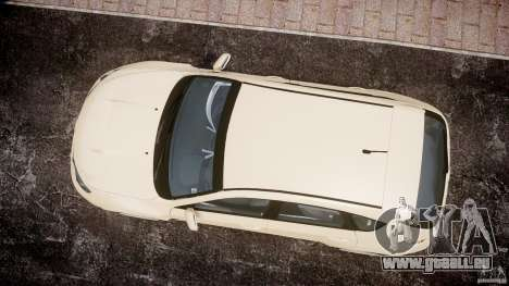 Subaru Impreza WRX STi 2009 für GTA 4 rechte Ansicht