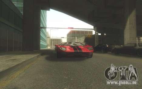 ENB v3.0 by Tinrion pour GTA San Andreas