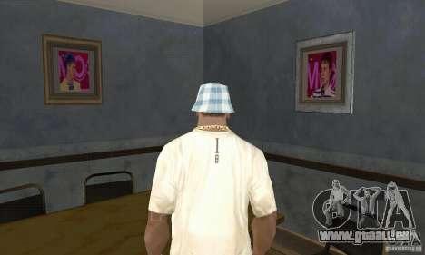 Comedy Club Mod für GTA San Andreas zweiten Screenshot