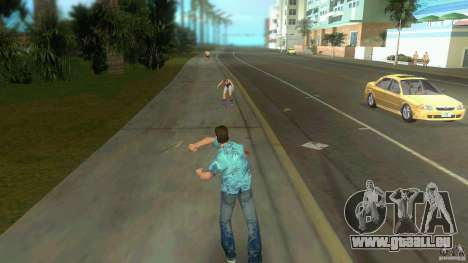 Beat für GTA Vice City zweiten Screenshot