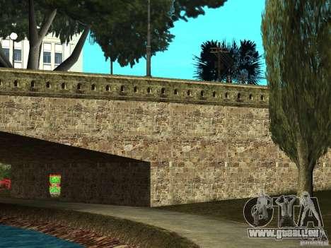 GTA SA 4ever Beta pour GTA San Andreas huitième écran