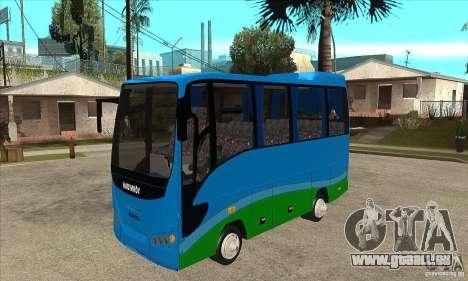 Iveco Eurocity für GTA San Andreas