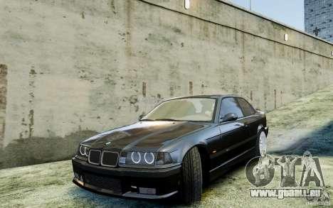 BMW M3 E36 v1.0 für GTA 4