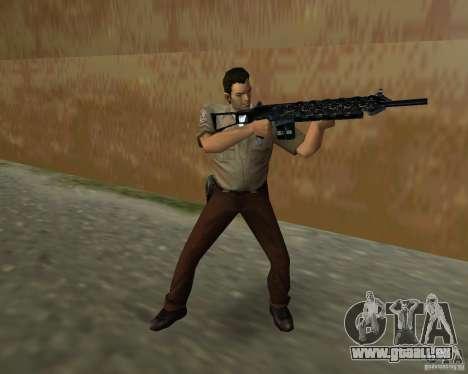 Pak Waffen von s.t.a.l.k.e.r. für GTA Vice City sechsten Screenshot