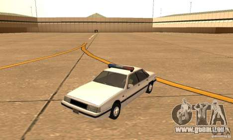 Autumn Mod v3.5Lite pour GTA San Andreas onzième écran