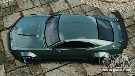 Chevrolet Camaro SS EmreAKIN Edition für GTA 4 rechte Ansicht