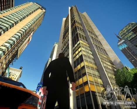 iCEnhancer 2.1 Final für GTA 4 siebten Screenshot