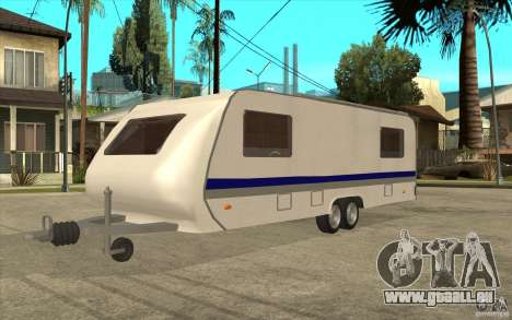 Trailer für den Renault Avantime für GTA San Andreas