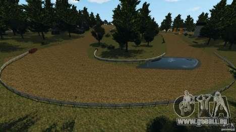 DiRTY - LandRush für GTA 4 neunten Screenshot