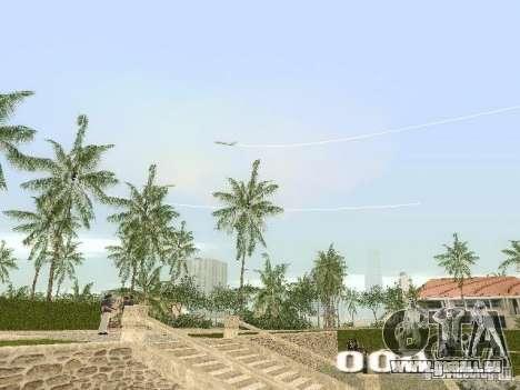 icenhancer 0.5.1 pour GTA Vice City cinquième écran