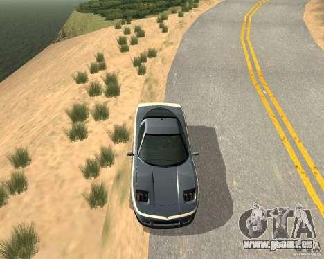 Soquette von GTA 4 für GTA San Andreas rechten Ansicht